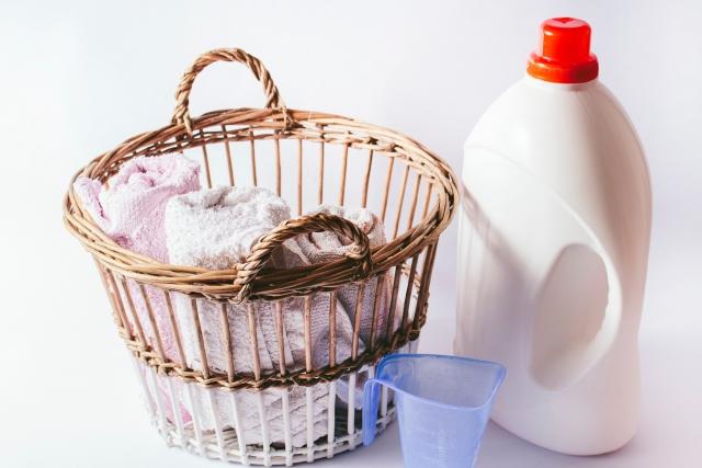 【実体験】エステサロンのタオルがオイル臭い(酸化臭)を取る洗濯方法は?